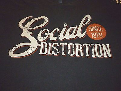 Social Distortion Shirt ( Used Size XXL ) Very Good Condition!!!