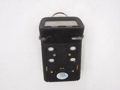 Gfg Instrumentation G450 Confined Space Gas Detection Monitor W Case Unit Only