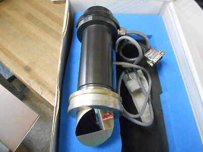 D1396-07 Used Scanning Spinner Westwind Air Bearing Spindle
