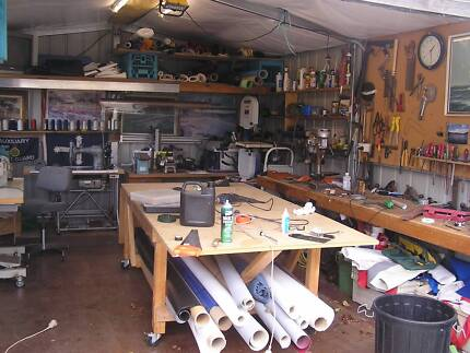 UPHOLSTERY BUSINESS FOR SALE Triabunna Glamorgan Area Preview