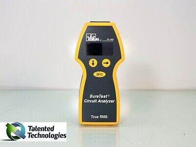 Ideal 61-164 Suretest Circuit Tester
