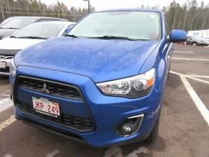2015 Mitsubishi RVR SE- SAVE! 4X4! BLUETOOTH!