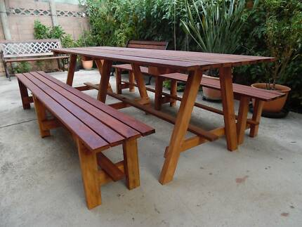 Design Your Own Outdoor Setting- Melbourne Made | Outdoor Dining ...