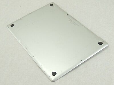 "Apple MacBook Pro 17/"" Bottom Cover Grade B 2009 2010 2011 A1297 604-1713"