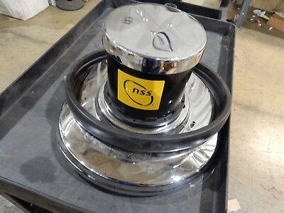 Nss Galaxy Floor Machine - 20 1.5 Hp Motor Warehouse Special