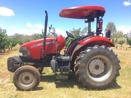 60HP Tractor for sale Apsley Wellington Area Preview