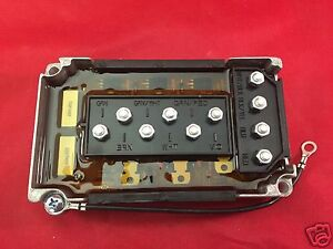 NEW CDI Switch Box 90/115/150/200 Mercury Outboard Motor 332-5524A1 Switchbox