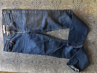 J BRAND Blue Super Skinny Jeans W26 8