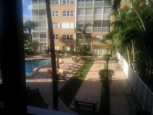 Lauderdale-by-the-sea, condo a louer