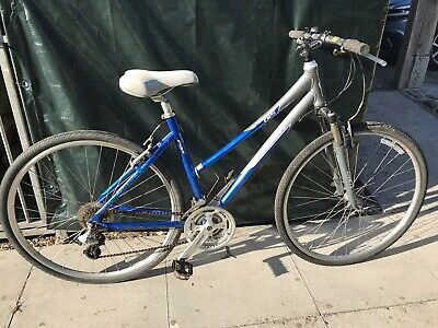 LADIES GIANT CITY BIKE USED CONDITION