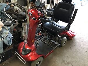 Mobility scooter for parts Marrickville Marrickville Area Preview
