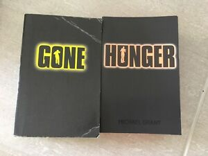 Gone and Hunger Books