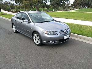 Mazda 3 sp23 sport with RWC and Rego Craigieburn Hume Area Preview