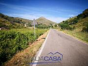 Terreni situato a Gaeta di 7845 mq - Rif 2340