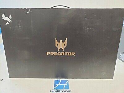 Acer Predator Helios 300 15.6'' Laptop i7-7700HQ GTX 1060 1TB HDD 8GB RAM