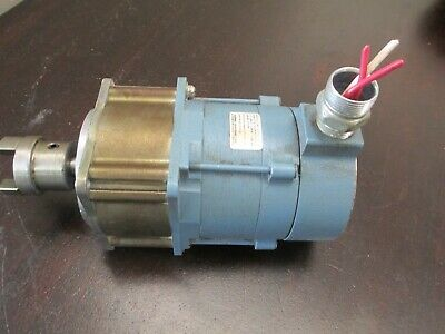 Superior Electric Slo-syn Motor Ss221tg12 Rpm 6.0