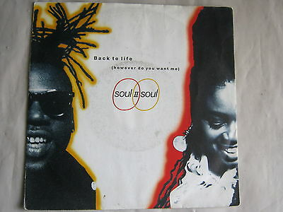 Soul II soul - 	Back to life -
