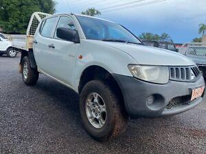 SALE💯 Mitsubishi Triton 2008 Coconut Grove Darwin City Preview