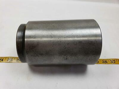 Large Machine Steel Taper Reducing Bushing Lathe Spindle Headstock 5 X 7