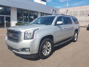 2015 GMC Yukon XL SLT - FULLY LOADED, A/C SEATS, BLUETOOTH