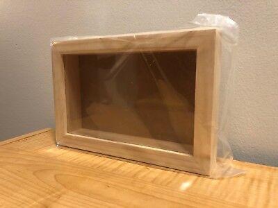 Shadow box Frame 9