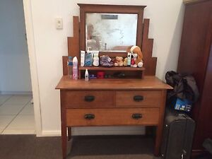 Dressing table Newcastle Newcastle Area Preview