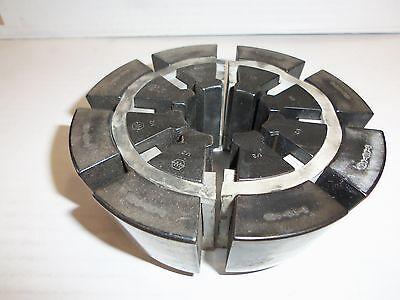 Weatherhead Hydraulic Hose Crimper Die T420-6cn