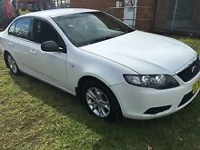 Ford falcon FG XT 2009 . Ex taxi LPG only .. Lidcombe Auburn Area Preview