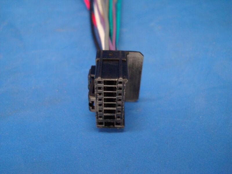 Купить PIONEER RADIO PLUG STEREO HARNESS DEH P5700MP 26 на eBay.com ...