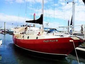 "Roberts Spray ""Pacific Pearl"" II Bundaberg East Bundaberg City Preview"