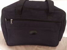 Lanza Travel Cabin Bag, made to sit on top of suitcase Greenmount Mundaring Area Preview