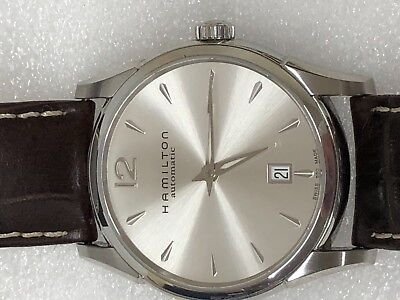 Hamilton Mens Watch Automatic H385150 Sapphire Crystal with original box