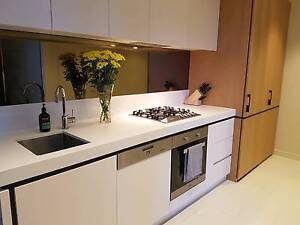 Fully-furnished Luxury Apartment - Utilities INCLUDED Melbourne CBD Melbourne City Preview