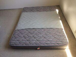 Queen mattress Bondi Eastern Suburbs Preview