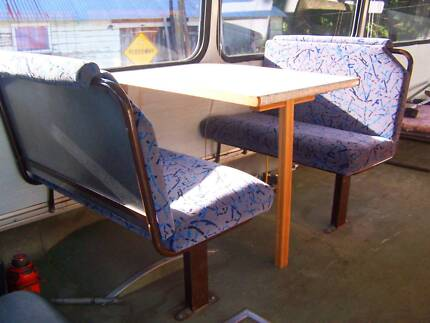 Seats for your motorhome or camper Burnie Burnie Area Preview
