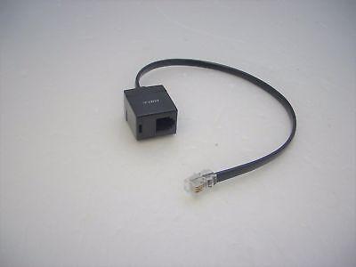 Plantronics 40287-01 Adaptador Para RJ9 Auriculares A Cisco 6921 7841 7941 8941