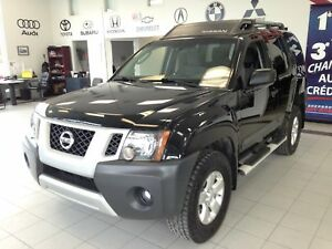 2012 Nissan Xterra S 4.0 / CRUISE SUPER CAMION / FINANCEMENT A 7