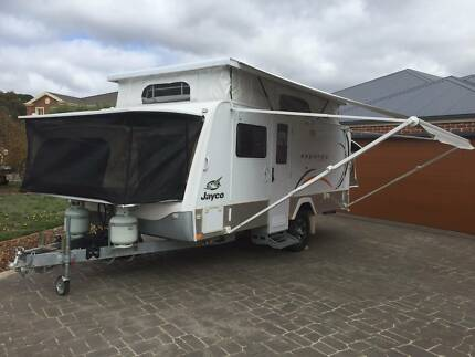 Creative Explorex Off Road Caravan  Caravans  Gumtree Australia Rockingham