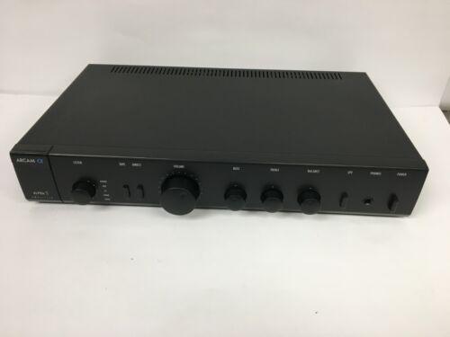 Arcam Alpha 5 Amplifier - 69810/AK