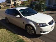 2013 Holden Commodore SPORTWAGON Z Series VE Series II Auto MY12. Fairfield Fairfield Area Preview