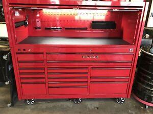 Matco 4s toolbox