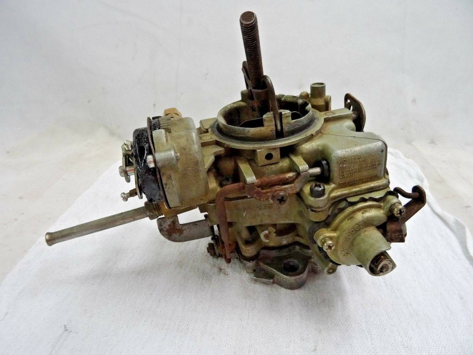 Used Ford Falcon Carburetors for Sale