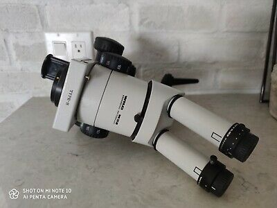 Wild Heerbrugg Stereo Microscope Mz3