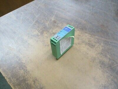 Mescon Technologies Isotec-2 Power Module 0441134 4-20-50ma Used