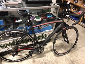 SPECIALIZED ROUBAIX SL4 EXPERT  10/10 CONDITION