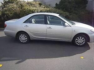 2006 Toyota Camry Sedan Ulverstone Central Coast Preview