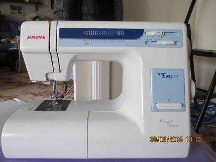Sewing Machine Churchill Latrobe Valley Preview