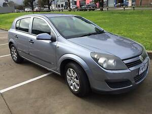 2005 Astra Hatchback 5 speed manual in Good Condition Long Rego ! Box Hill North Whitehorse Area Preview