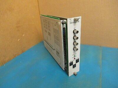 Bently Nevada System Monitor Module 3300 330003 330003-01-00 3300030100