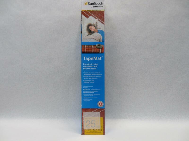 SunTouch Floor Warming 10 ft. x 30 in. 120V Radiant Floor Warming Mat